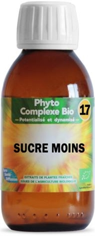 Phyto bio sucre moins