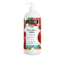 Gel lavant gourmand special main1l